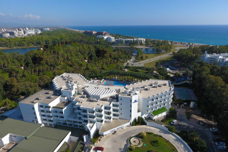 MARITIM SARAY REGENCY RESORT& SPA 5 *