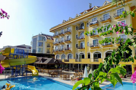 STELLA HOTEL 4 *