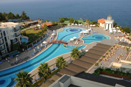 Otium Sealight Resort Hotel 5*