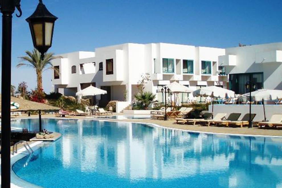 BADAWIA HOTEL 3*