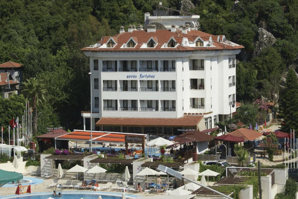 PORTOFINO HOTEL 3 *