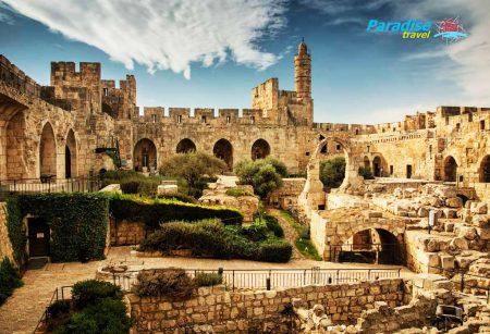 Просто Израиль (8 дней / 7 ночей)