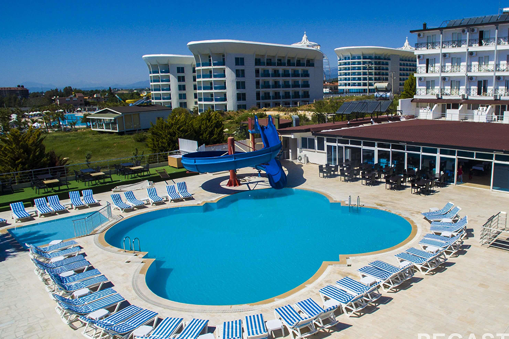 AVALON BEACH HOTEL 4 *
