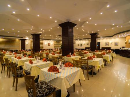 Tivoli Sharm Hotel 4*