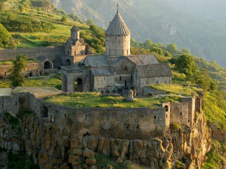 Обворожительная Армения (7 дней)