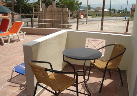 Corfu Inn Apartments