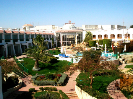 Cyrene Island Hotel (Ex. Aurora Cyrene) 4*