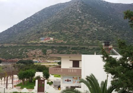 Gorgona Apartments