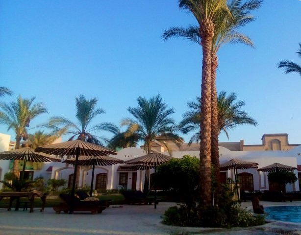 Coral Hills Sharm El Sheikh 4 *