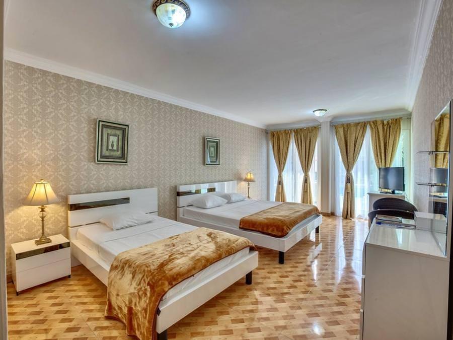 Al Khalidiah Residence 4*