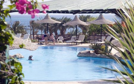 Jewels Sahara Boutique Resort 4*