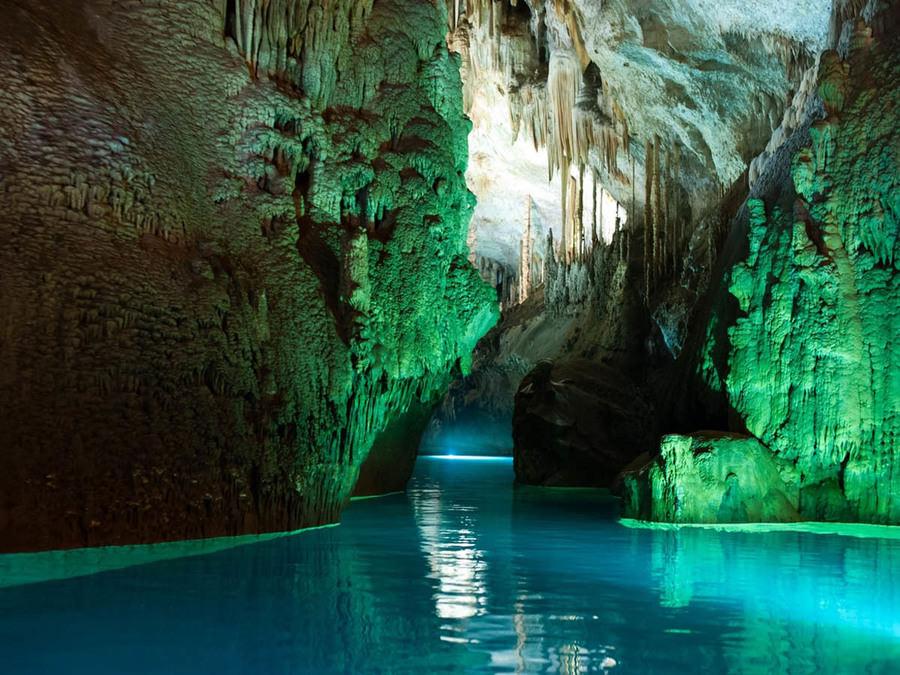 Сказочный Ливан