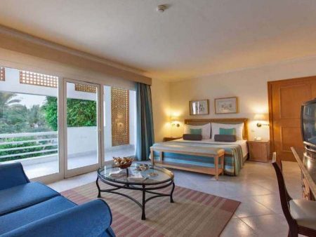 Maritim Jolie Ville Golf & Resort 5*