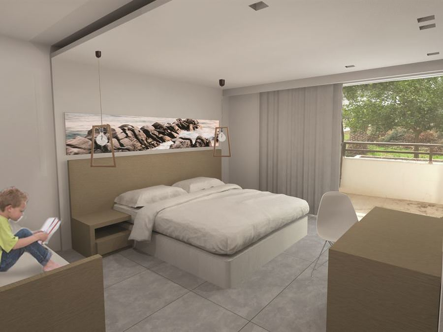 Kalogria Beach Hotel 4*
