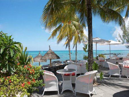Merville Beach, Grand Baie, Mauritius 3*