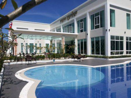 Grand Seagull Hotel 4*