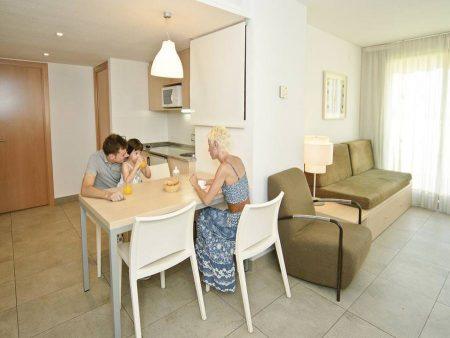 Cye Salou Apartments 3*