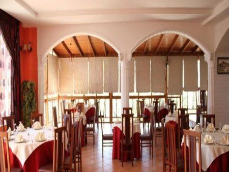 Onufri Hotel 3*