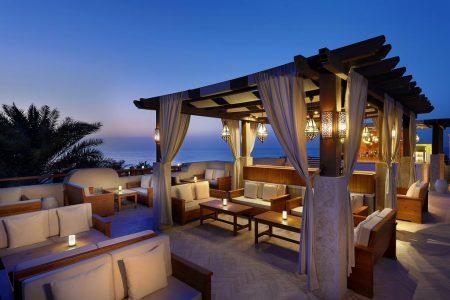 Ajman Saray A Luxury Collection Resort 5 *