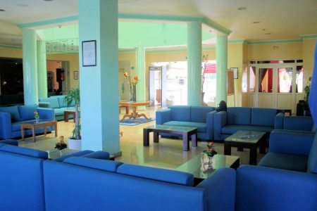 Tildi Hotel & Spa 5*