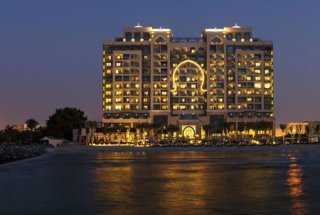 Ajman Saray A Luxury Collection Resort 5 *
