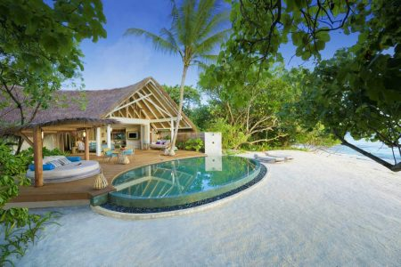 Milaidhoo Island Maldives 5*
