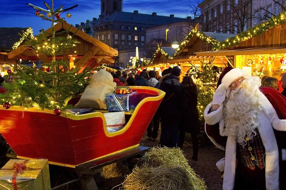 Новогодний круиз. Таллинн - Стокгольм - Рига