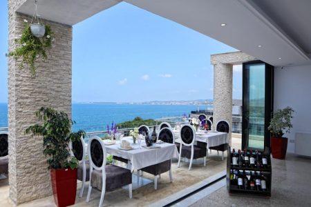 ALER Luxury Hotel Vlora 4*