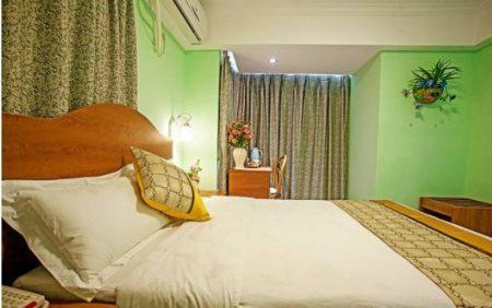 Biboluo Hotel 3*