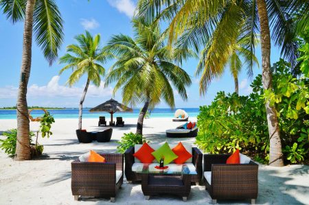 Kihaa Maldives Resort & Spa 5*