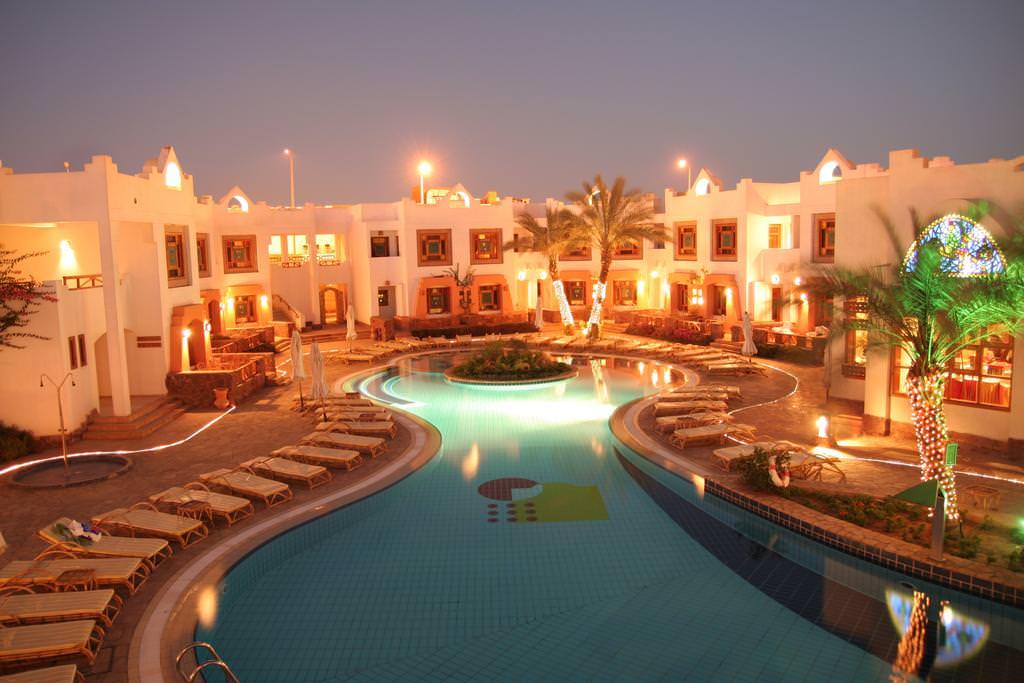 Sharm Inn Amarein 4*