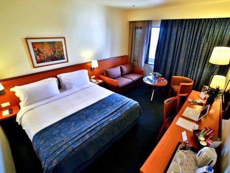 Lancaster Tamar Hotel- Hadath 4*