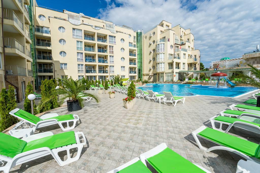 Vechna R Resort 3*