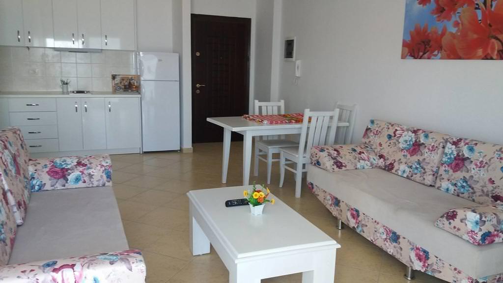 Butrinti Residence 3*