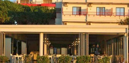 ALER Hotel Durres 3*+
