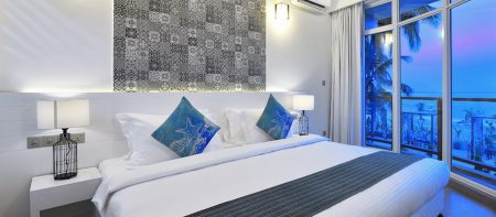 Velana Beach Maldives Guest House 3*