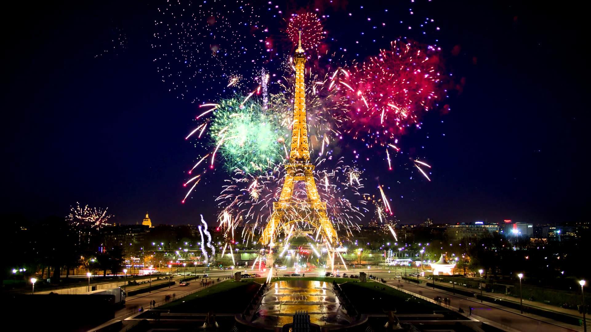 Великолепный Париж (3 дня в Париже)