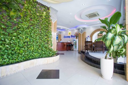 Ocean Bay Hotel Nha Trang 2*