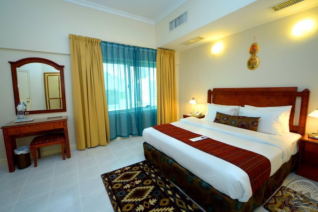 NEJOUM AL EMARATE HOTEL SHARJAH 3*