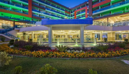 LONICERA RESORT & SPA 5 *