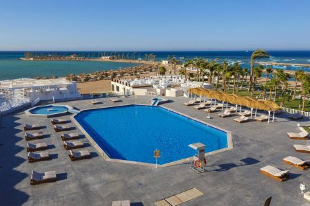 MERAKI RESORT 4 *
