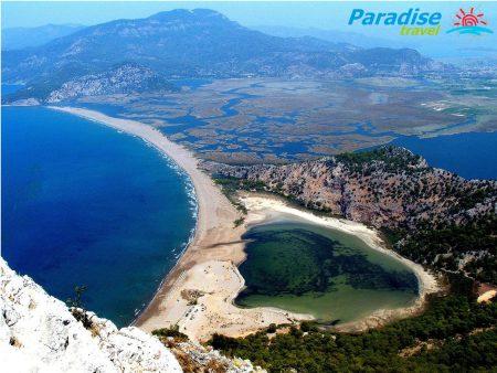 Мира Ликийская (Турция)