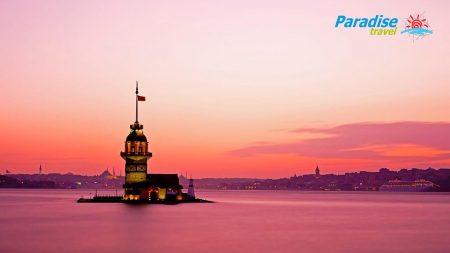 «Стамбул-наследие великих цивилизаций»