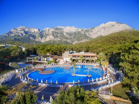 Kimeros Park Holiday Village 5*