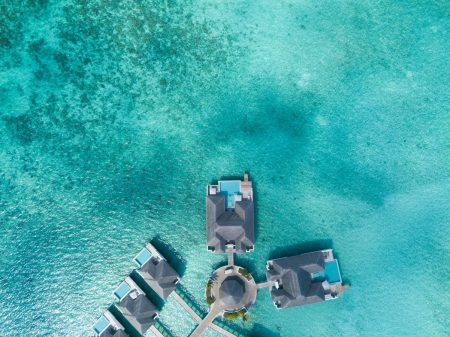 Finolhu — Baa Atoll, Maldives 5*