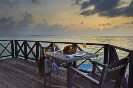 Kuredu Resort Maldives 4*