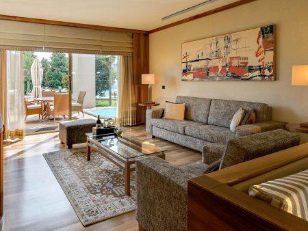 Gloria Serenity Resort 5*