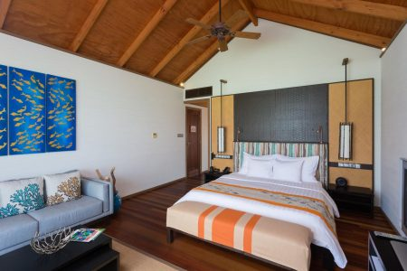 Meeru Island Resort & Spa 4*