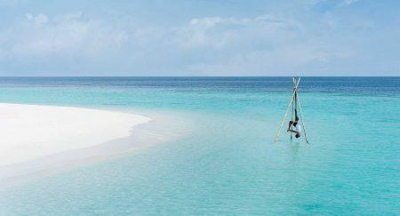 Anantara Kihavah Maldives Villas 5* Delux