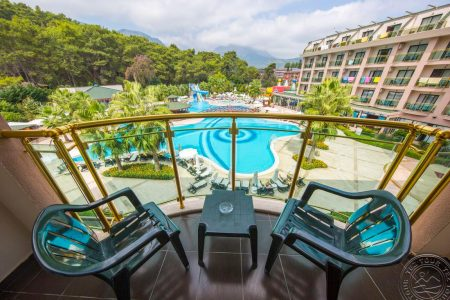 Eldar Resort 4*